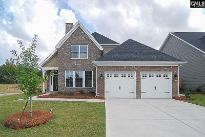 Blythewood Single Family Home For Sale: 205 Chestnut Wren Rd. Lot 219