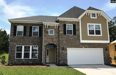 Lexington County, Richland County Single Family Home For Sale: 649 Upper Tl Lot 100