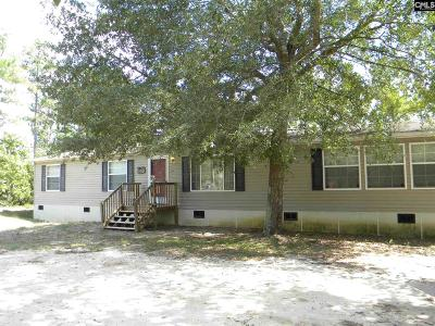 Pelion Single Family Home For Sale: 969 Bush Berry