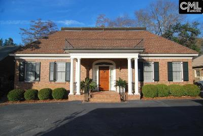 Columbia Single Family Home For Sale: 21 Millpond