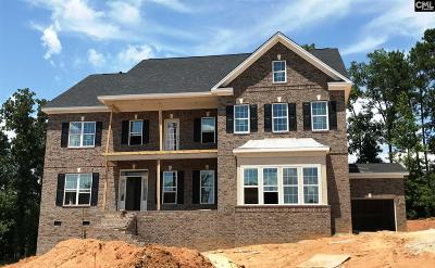 Blythewood Single Family Home For Sale: 334 Fallen Timber Tl Lot 53