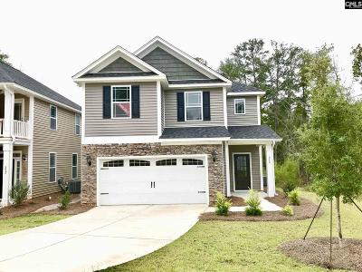 Single Family Home For Sale: 248 Cherokee Pond