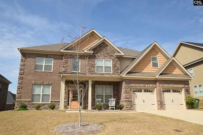Chapin Single Family Home For Sale: 47 Bunchberry