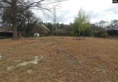 Cayce, Springdale, West Columbia Residential Lots & Land For Sale: 925 Jupiter
