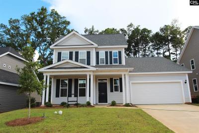 chapin Single Family Home For Sale: 370 Hollow Cove #331