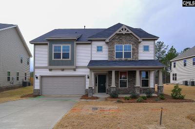 Columbia SC Single Family Home For Sale: $223,956
