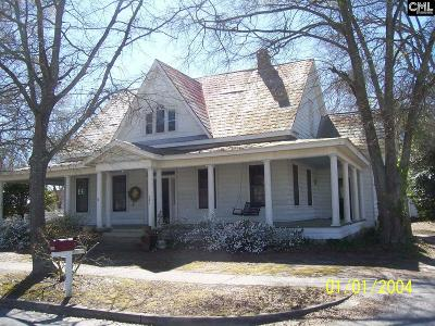 Leesville Single Family Home For Sale: 241 Main