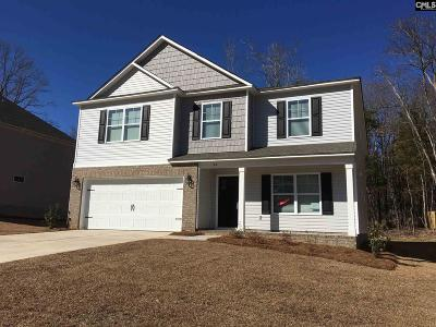 Chapin Single Family Home For Sale: 126 Sunsation