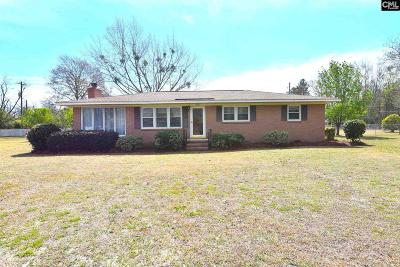 Leesville Single Family Home For Sale: 340 Georgia