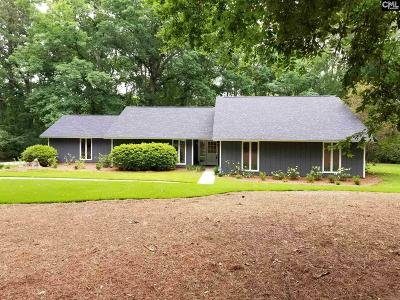 Single Family Home For Sale: 921 Corley Mill