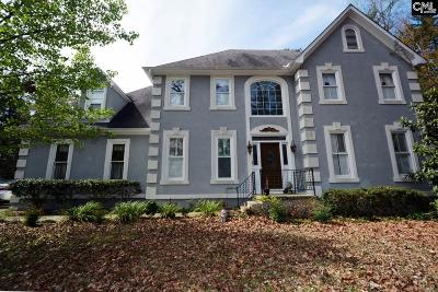 Chapin Single Family Home For Sale: 1108 Silver Point