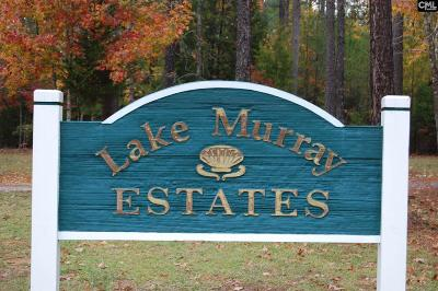 Lake Murray Estates, Lake Murray, Lake Murray Shores Residential Lots & Land For Sale: Tortoise