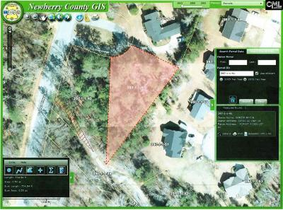 Newberry Residential Lots & Land For Sale: LOT 41 Overcreek