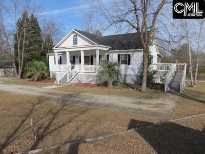 Elgin Single Family Home For Sale: 1706 Arrow Wood