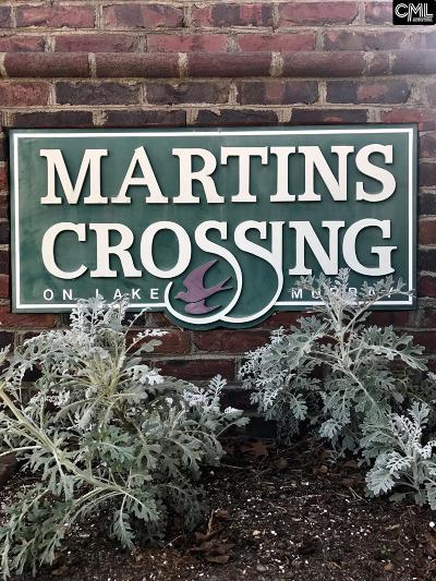 Martins Crossing Residential Lots & Land For Sale: 1307 Martins Camp