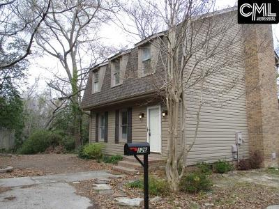 Lexington County Single Family Home For Sale: 126 S Village