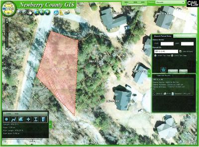 Newberry Residential Lots & Land For Sale: LOT 40 Overcreek