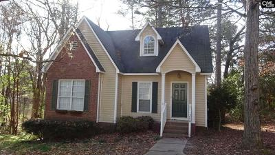 Lexington Single Family Home For Sale: 208 Whiteford