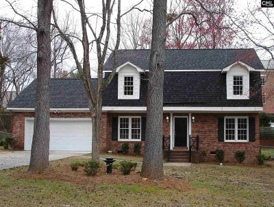 Columbia Single Family Home For Sale: 1505 Brookview