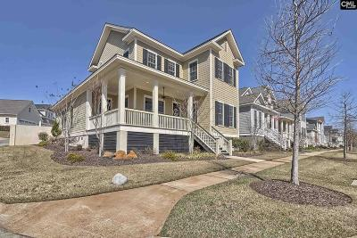 Lexington SC Single Family Home Sold: $410,000 SOLD