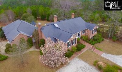 Camden Single Family Home For Sale: 100 Kirkwood