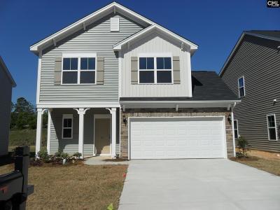 Lexington Single Family Home For Sale: 421 Cannongate
