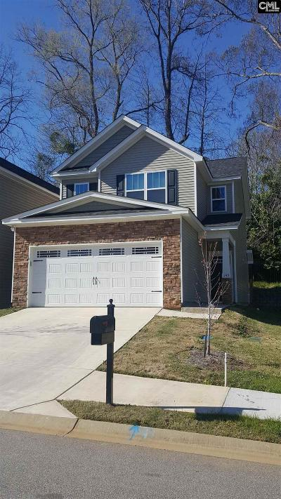 Lexington Single Family Home For Sale: 145 Tybo