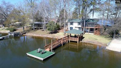 Lexington County, Newberry County, Richland County, Saluda County Single Family Home For Sale: 218 Atlas