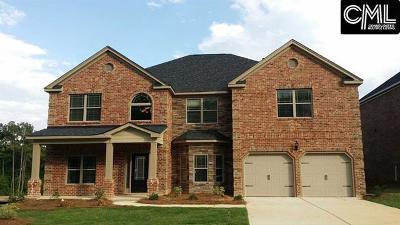 Estates At Creekside Single Family Home For Sale: 237 Rising Star