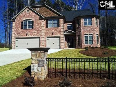 Estates At Creekside Single Family Home For Sale: 215 Rising Star