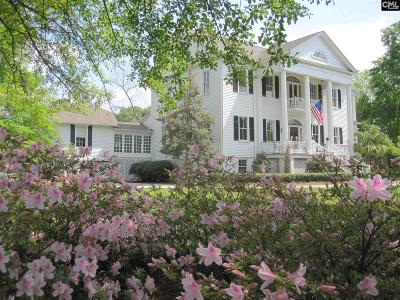 Camden Single Family Home For Sale: 1502 Broad
