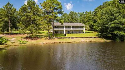 Single Family Home For Sale: 135 Three Pond