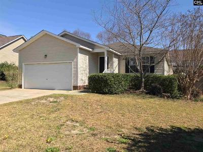 Single Family Home For Sale: 116 Veranda