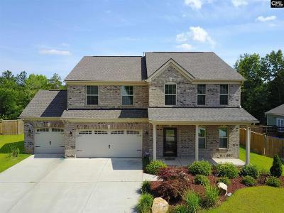 Irmo Single Family Home For Sale: 167 Ridgeback
