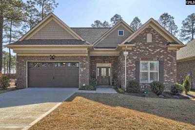 Elgin SC Single Family Home For Sale: $379,900