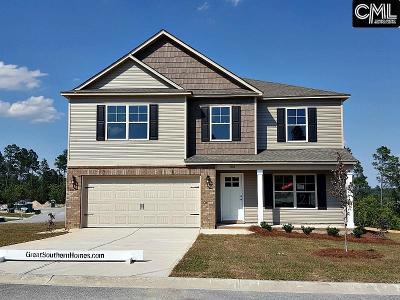 Single Family Home For Sale: 129 Cassique #21