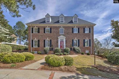 Columbia SC Single Family Home Sold: $499,000 Sold