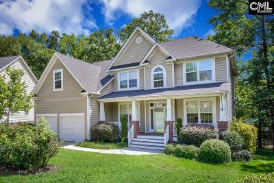 Lakeside At Ballentine Single Family Home For Sale: 6 Bamboo Grove