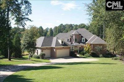 Lexington County, Newberry County, Richland County, Saluda County Single Family Home For Sale: 114 Mark 1 #11