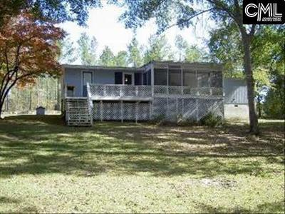 Fairfield County Single Family Home For Sale: 125 Rocky Point