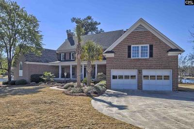 Lexington County, Newberry County, Richland County, Saluda County Single Family Home For Sale: 126 Blackburn