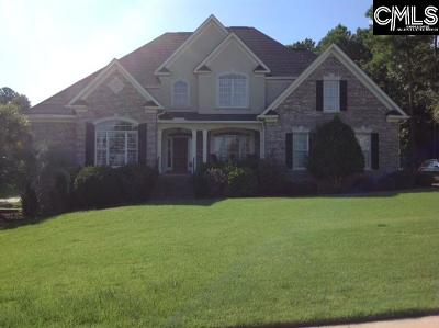 Irmo Single Family Home For Sale: 204 Gallantry