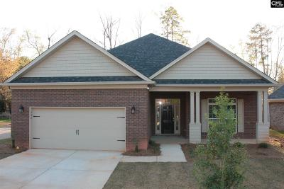 Chapin Single Family Home For Sale: 336 Fairway Pond