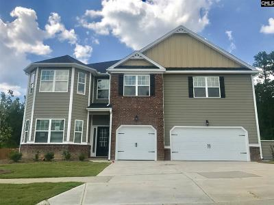 Lexington County, Richland County Single Family Home For Sale: 124 Crimson Queen #398