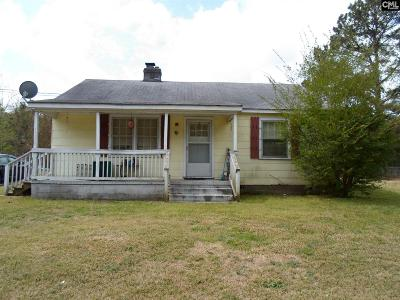 Lexington County, Richland County Single Family Home For Sale: 209 Pershing