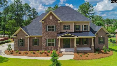Elgin SC Single Family Home For Sale: $629,900
