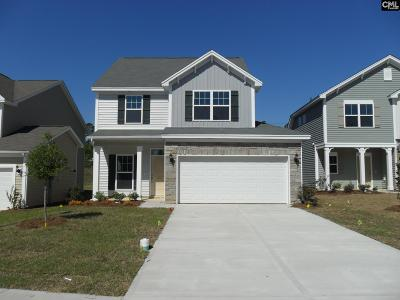 Lexington Single Family Home For Sale: 417 Cannongate