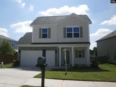 Lexington Single Family Home For Sale: 124 Brick