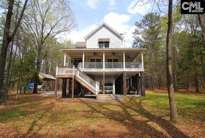 Wateree Hills, Lake Wateree Single Family Home For Sale: 228 White Pine
