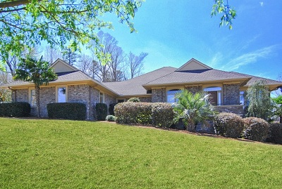 Lexington County, Richland County Single Family Home For Sale: 308 Donerail